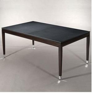 Metropolitan RECTANGULAR DINING TABLE  Teak