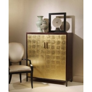 Milan Collection Bar Cabinet