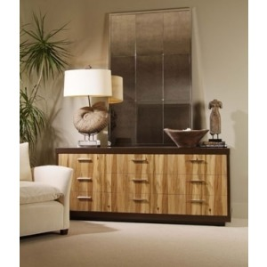 Milan Collection POLISHED STAINLESS STEEL MIRROR
