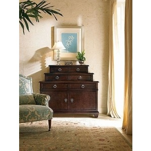 New Traditional Collection DRESSING CHEST