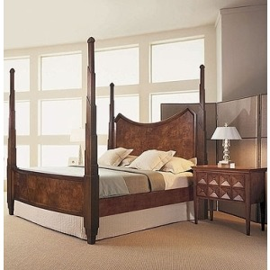 Omni Collection Poster Bed