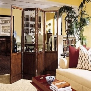 Oscar De La Renta Collection MANHATTAN ROOM DIVIDER