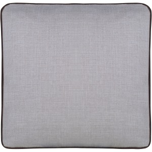 Throw Pillow - Welted Corners