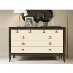 Tribeca Collection Dresser