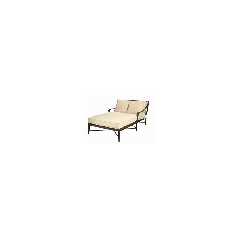 Andalusia Single Chaise