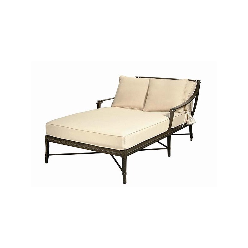 Andalusia Double Chaise