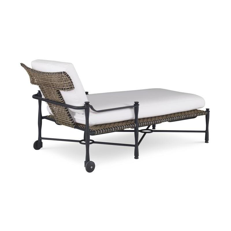 Rhodes Chaise