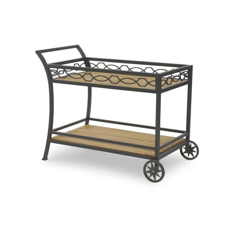 Candice Olson Outdoor D36-89 - Palladian Drink Cart
