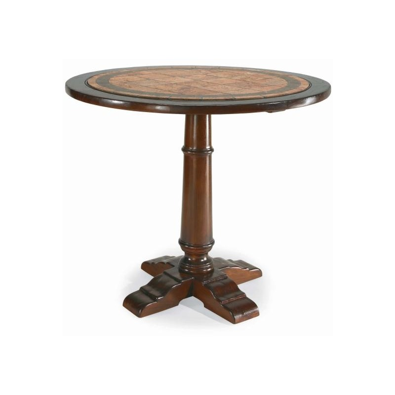 Estancia Bar Table