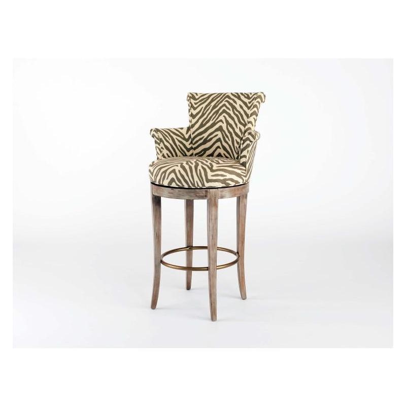 Admirable Century Chair Scroll Swivel Counter Stool By Century Uwap Interior Chair Design Uwaporg