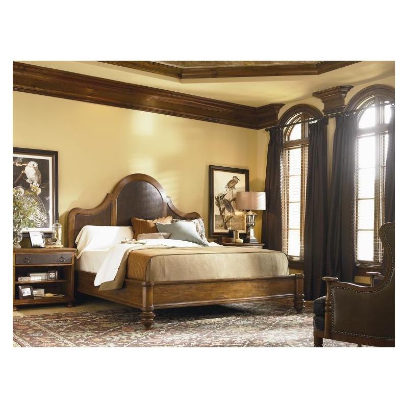 Bob Timberlake - Vintner's Club Woodside Manor Headboard - King Size King - Cal King Size California