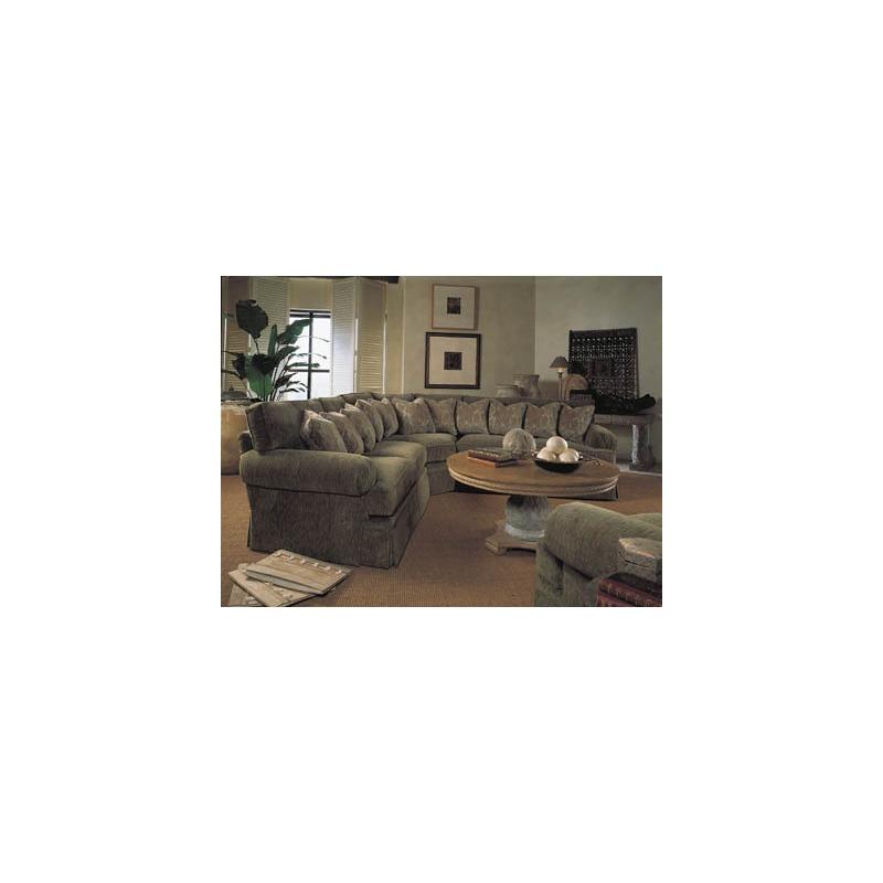 Century Home Elegance LTD7500-4 - Brooks Love Seat