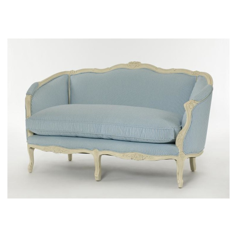 Century Signature Martha Apt Sofa