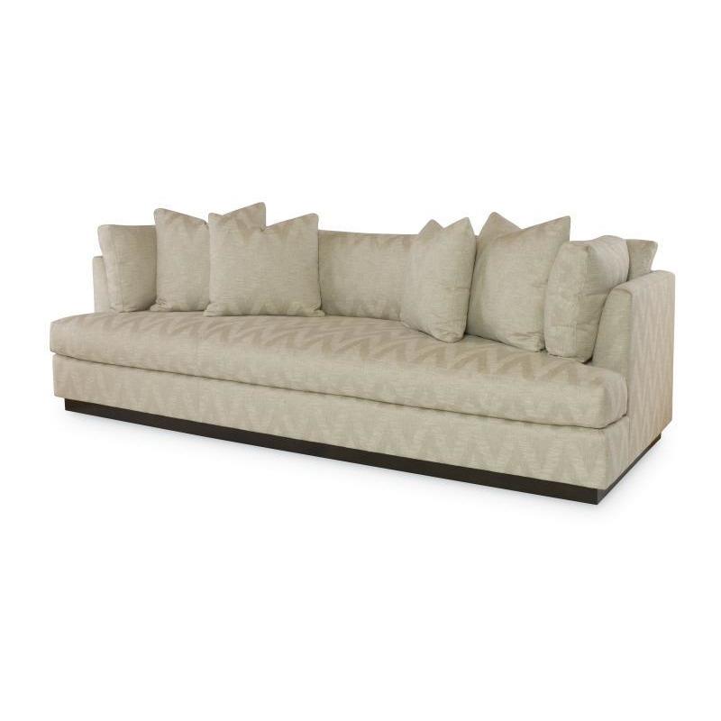 Century Home Elegance Carrier Large Sofa By Century Furniture