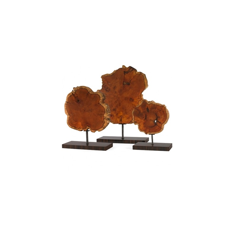 Grand Tour Accessories Yew Wood - Small
