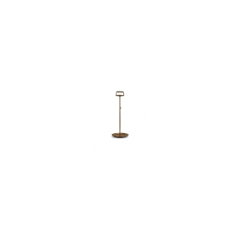 Grand Tour Accessories Candle Stand