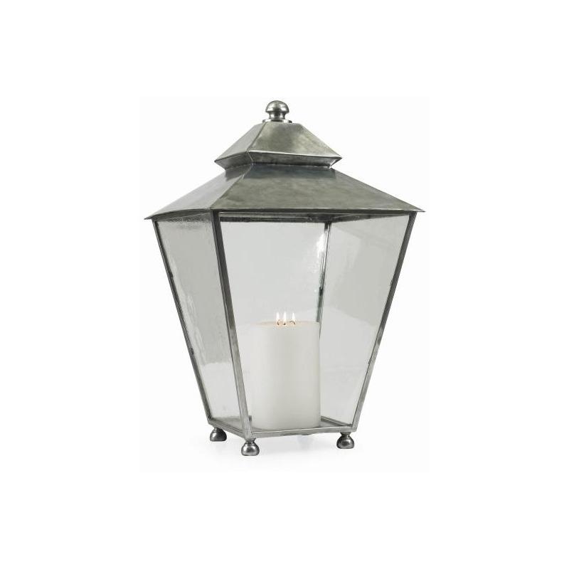 Grand Tour Accessories Large Hurricane Lamp