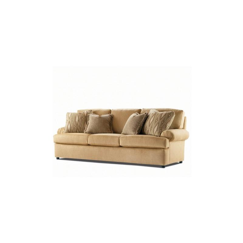 Century Home Elegance Canyons Sleeper Sofa by Century Furniture ...