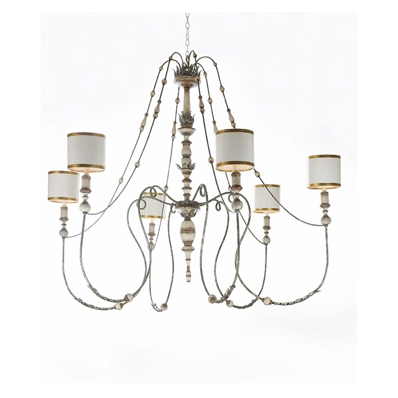 Grand Tour Accessories Chandelier