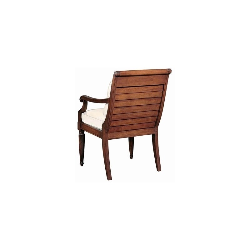Archipelago DINING ARM CHAIR (D11-52) Teak