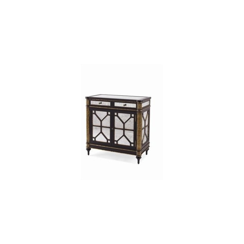 Archive Home and Monarch TOWNE HOUSE DRINKS CABINET (MN5156)