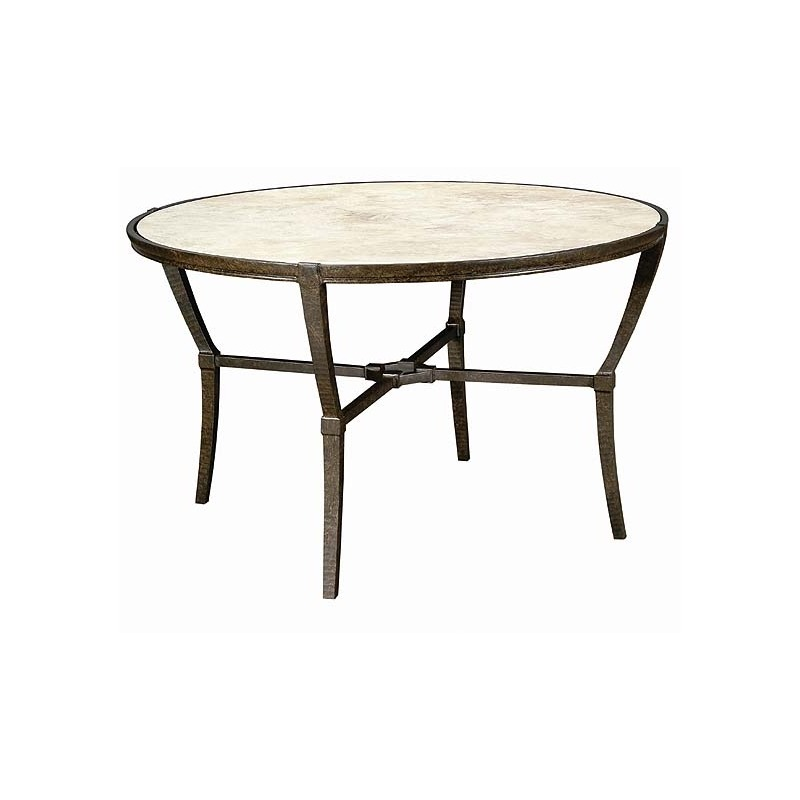 Andalusia 50 Round Dining Table By Century Furniture