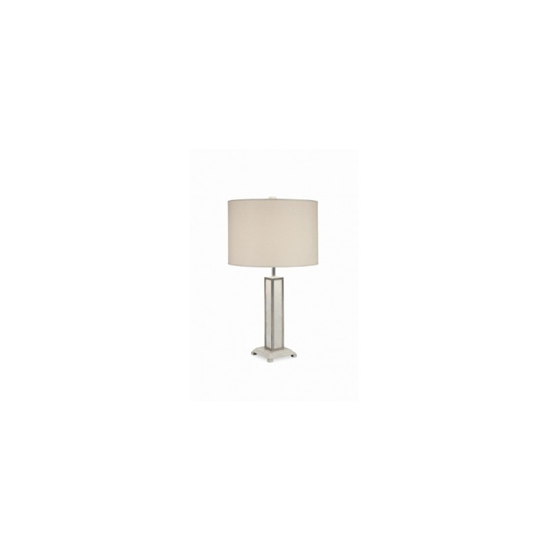 Grand Tour Accessories Dauphine Table Lamp