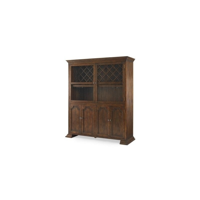 Bob Timberlake Home for Century Collection FARMHOUSE WINE CABINET