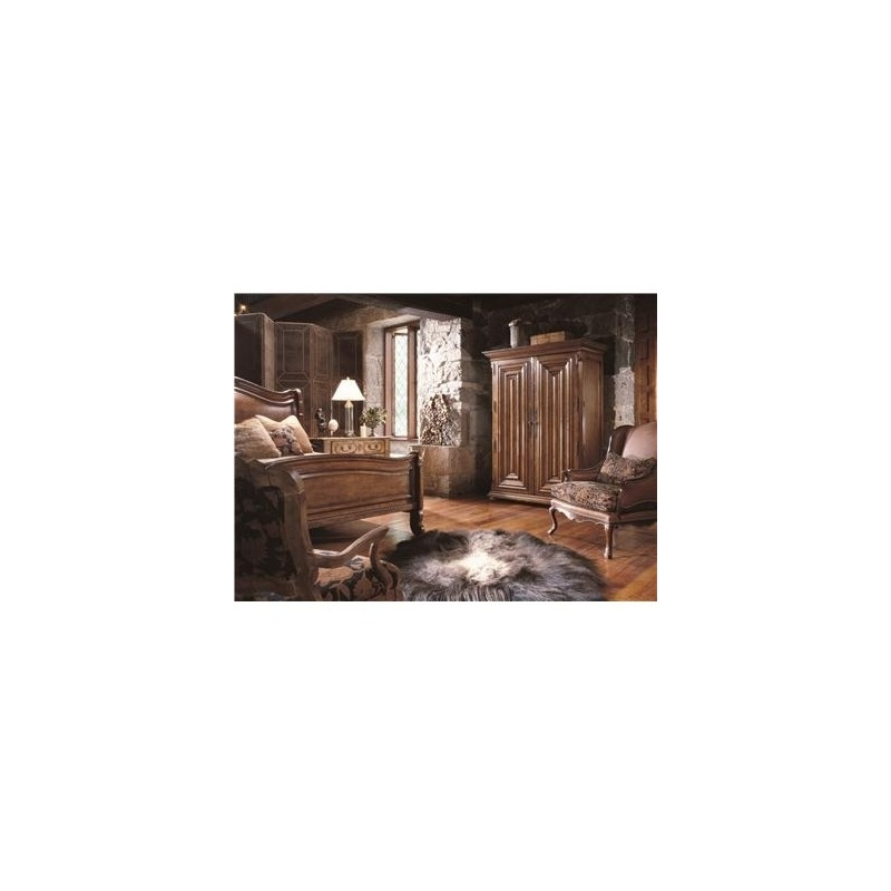 Century Classics Collection BONZA ARMOIRE