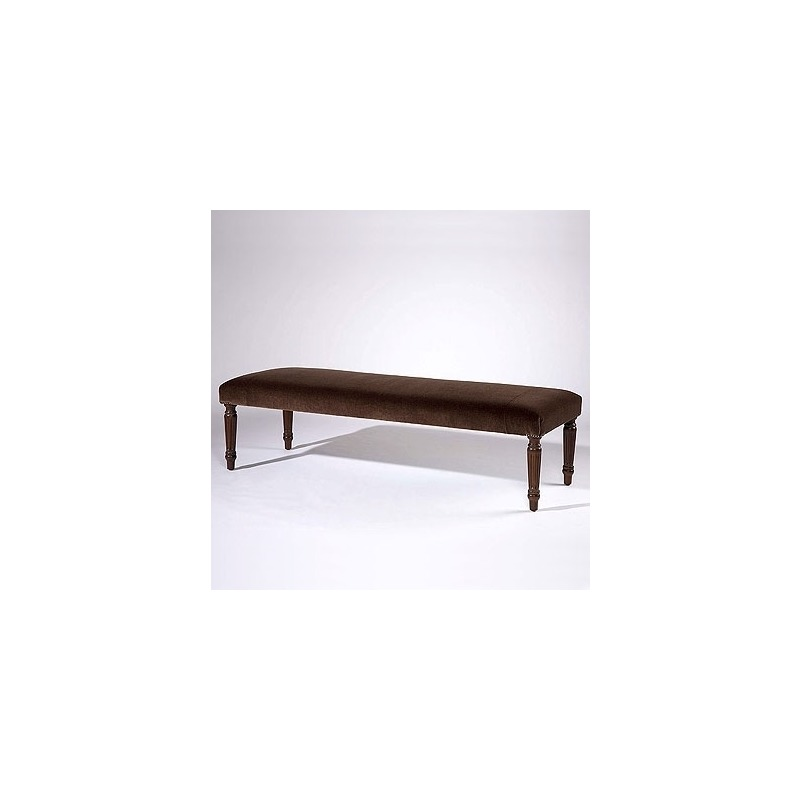 Century Signature Bench-by-the-Inch (33-3104)