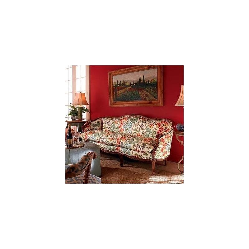 Century Signature Martha Sofa By Furniture