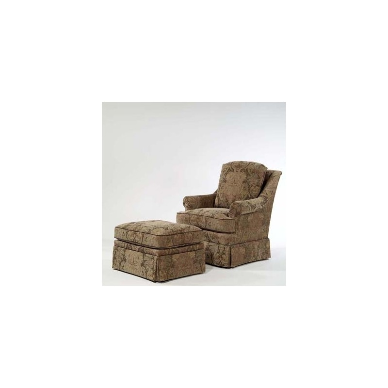 Excellent Elegance Tyler Swivel Chair By Century Furniture Ltd7122 8 Pabps2019 Chair Design Images Pabps2019Com