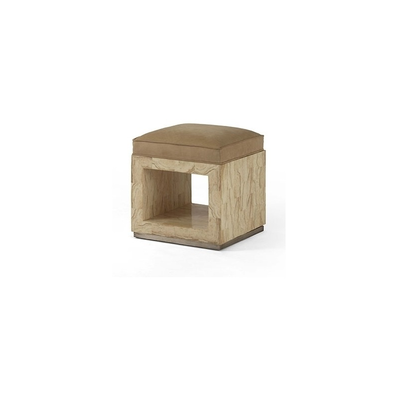 Grand Tour Furniture Collection VANITY STOOL