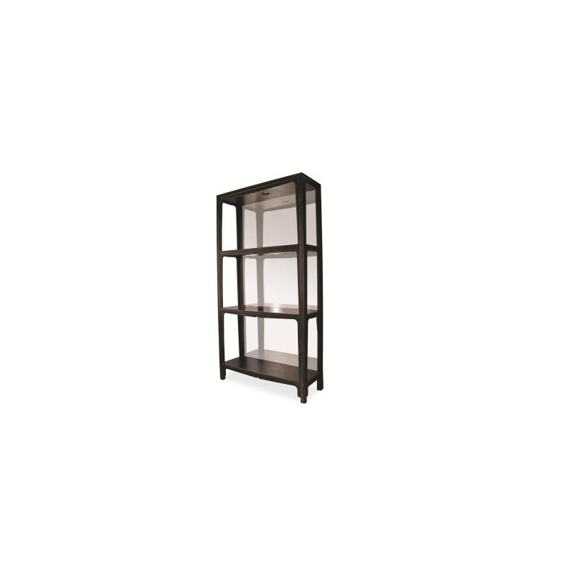 Lanna Home MING DISPLAY CABINET (LA7053)