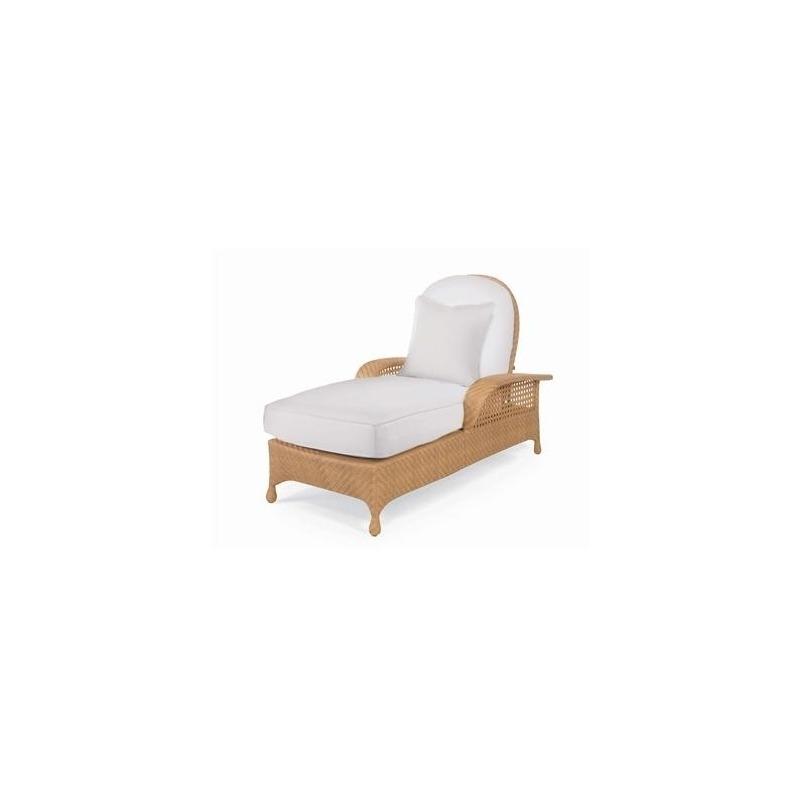Oscar De La A Outdoor Articulating Chaise 60 D9 70 Hularo