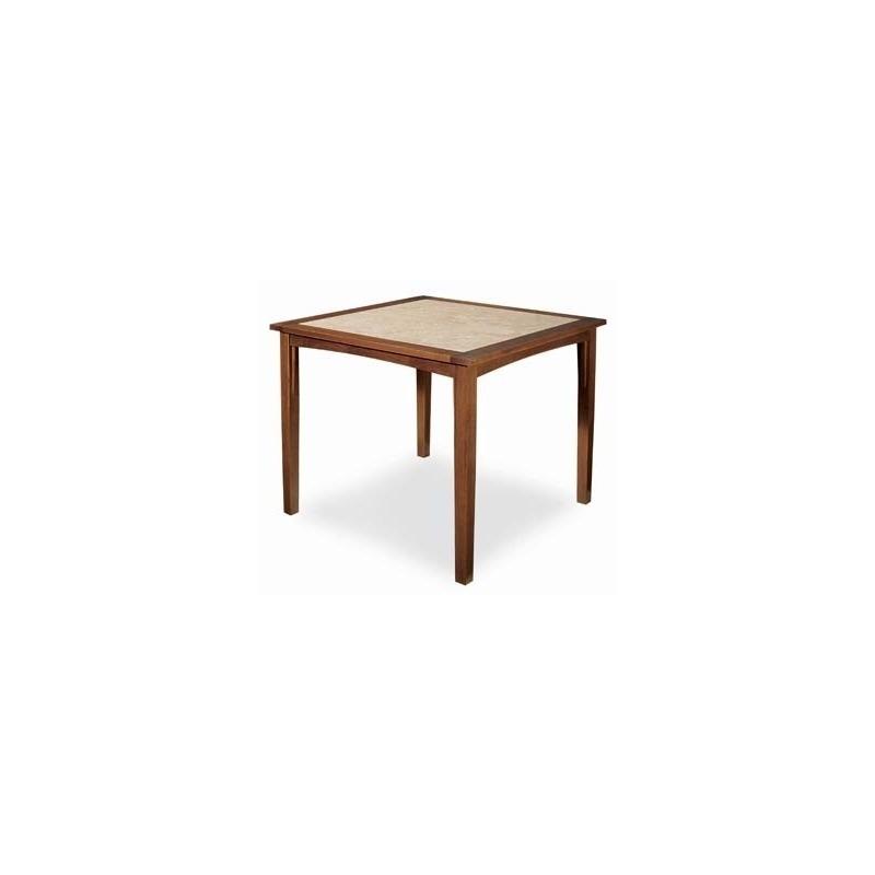 Plein Air BAR TABLE (D16-90) Mahogany