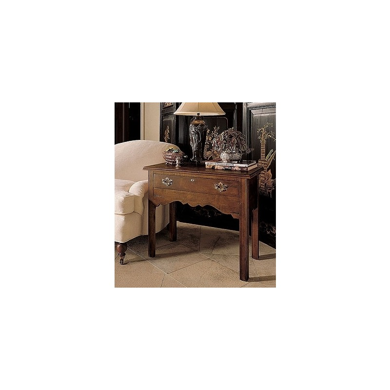 Town Country Collection Chippendale Side Table By Century