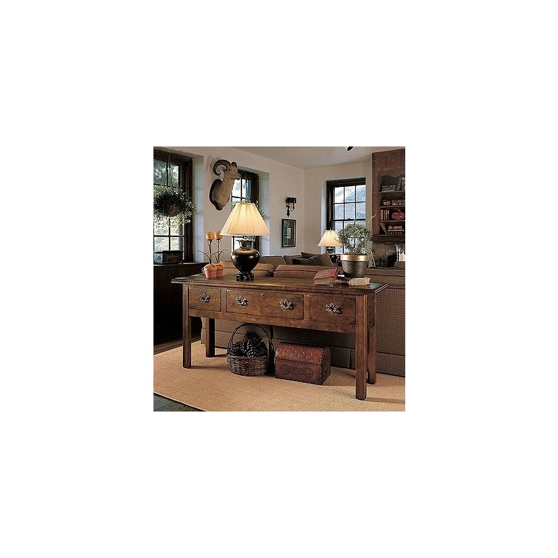 Town Country Collection Huntboard By Century Furniture 42h 721