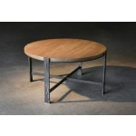 Woodland Round Cocktail Table