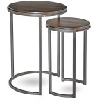 Taylor Nesting Tables (Set of 2)