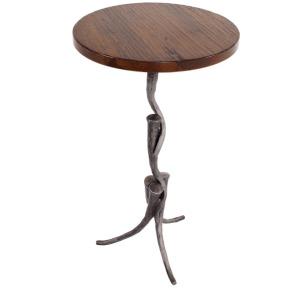 Tangle Pedestal