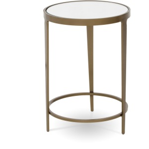 Roundabout Drink Table