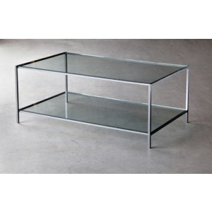 Covina  Rectangular Cocktail Table