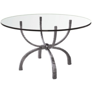 """Legacy 48"""" Round Dining Table"""