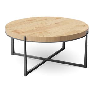 "54"" Cooper Round Cocktail Table"