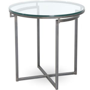 Fillmore Round End Table