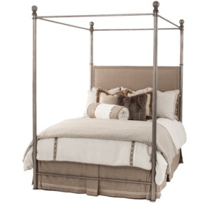 Davant Canopy Bed