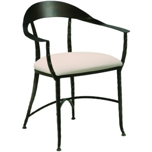 Hudson Wrap Dining Chair