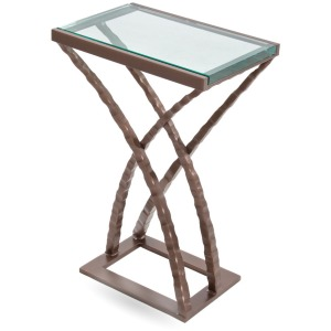 Quad Drink Table