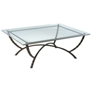 Hudson Rectangular Cocktail Table